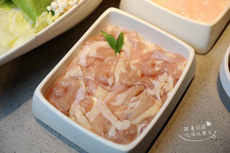 台北海底撈火鍋299元商業午餐宵夜單人套餐039