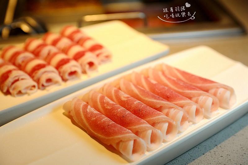 台北海底撈火鍋299元商業午餐宵夜單人套餐026