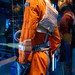 Star Wars Identities: The Exhibition: Luke Skywalker