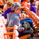Clemson Baseball vs Boston College II