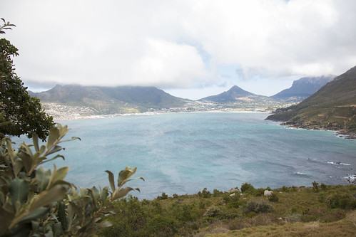 Southern Africa January 2020