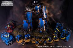 Adeptus Mechanicus-1