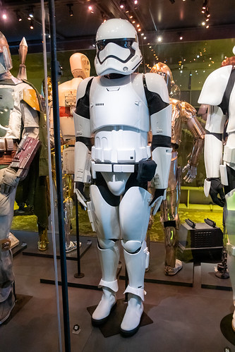 Star Wars Identities: The Exhibition: Stormtrooper