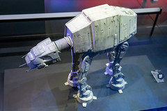 Star Wars Identities: The Exhibition: AT-AT Walker