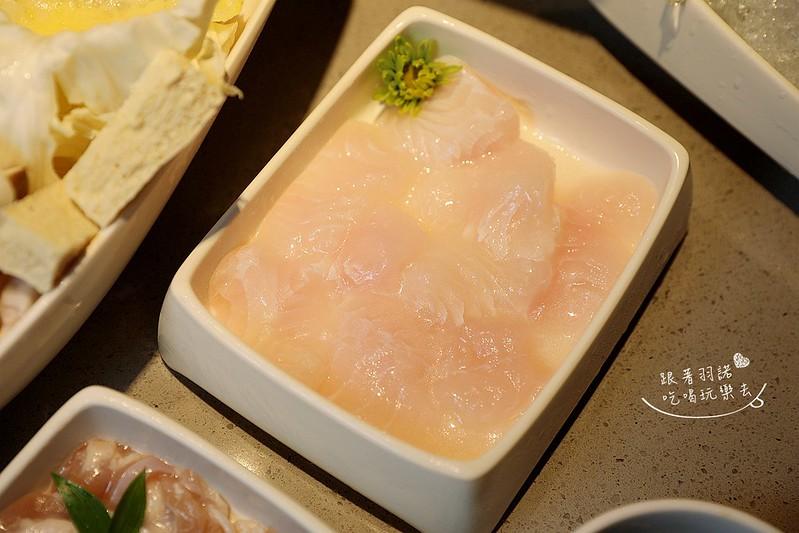 台北海底撈火鍋299元商業午餐宵夜單人套餐038