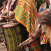 Cultural performance by One Drum