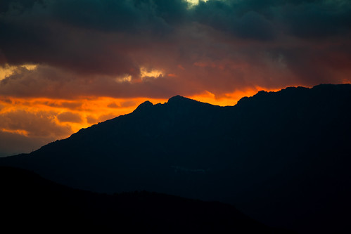 Fawn Mountain