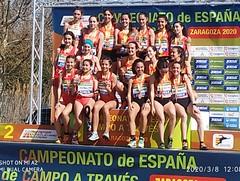 Campeonato de Europa de Duatlón Punta Umbría 0000