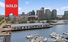1703/231 Harbour Esplanade, Docklands Vic