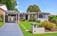 36 Birmingham Road, South Penrith NSW