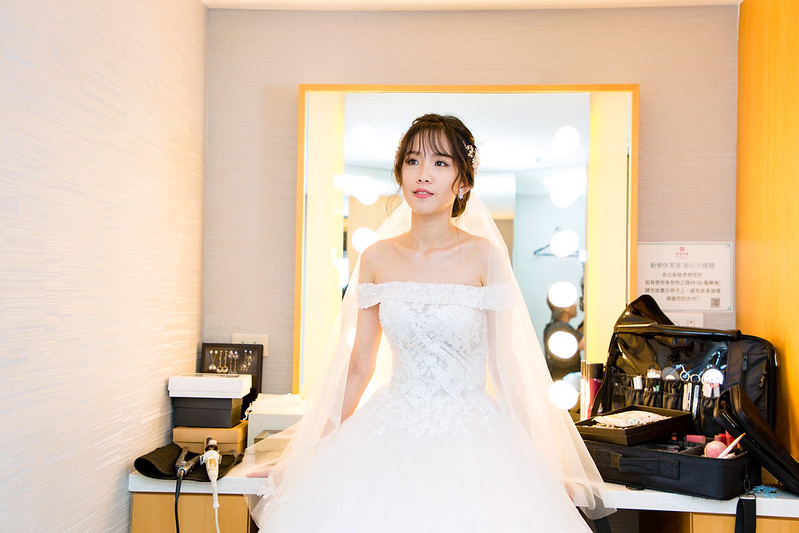 [婚攝] 瑞興 & 家瑋 高雄漢來巨蛋會館 | 純午宴 | 婚禮紀錄