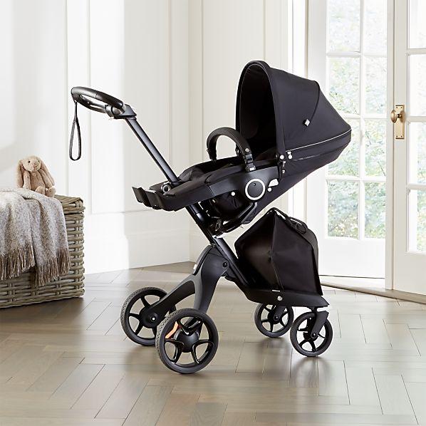 嬰兒車推薦-stokke