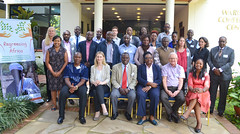 ELD Workshop on results from case studies conducted in arid and semi-arid regions in Kneya