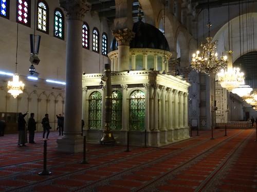 Tomb Johannes de Doper