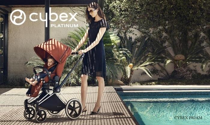 嬰兒車推薦-cybex