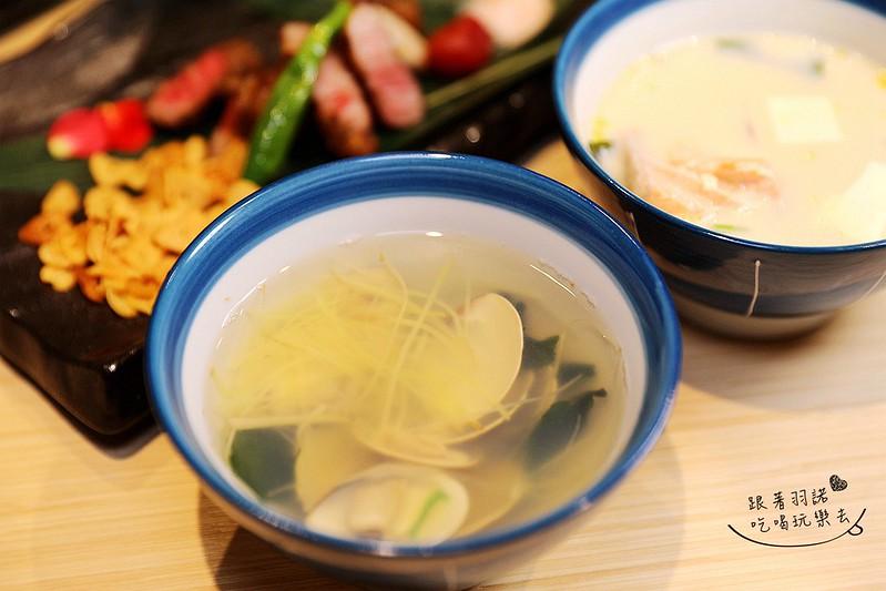歐買尬日式海鮮串燒台北松山區日式料理推薦金箔壽司187