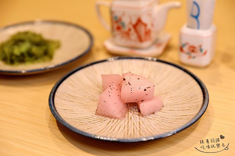 歐買尬日式海鮮串燒台北松山區日式料理推薦金箔壽司036