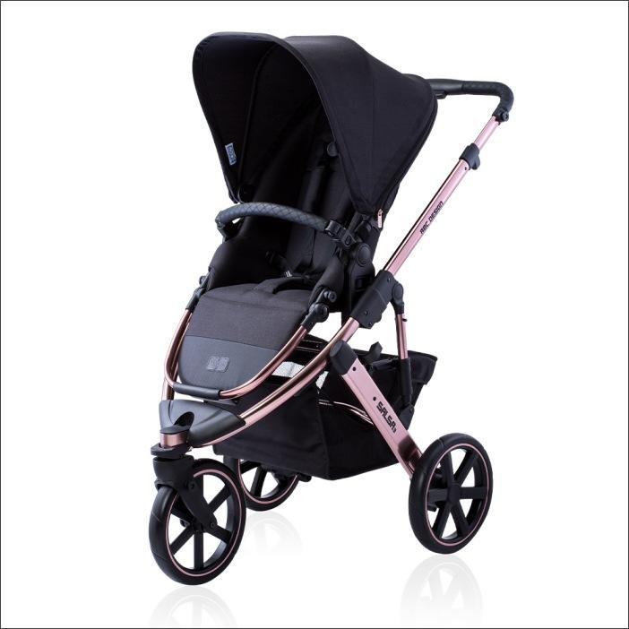 嬰兒推車推薦-Abc Design