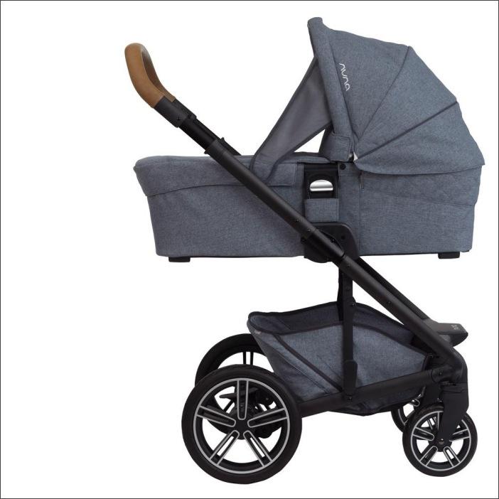 嬰兒車推薦-Nuna Mixx