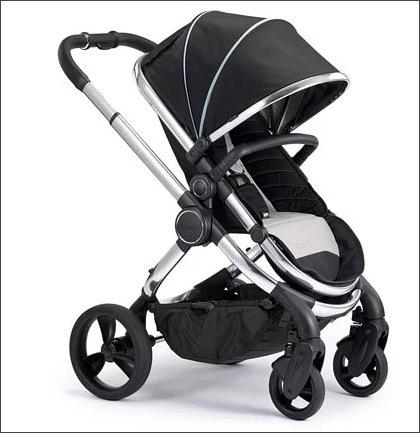 嬰兒推車推薦 icandy peach
