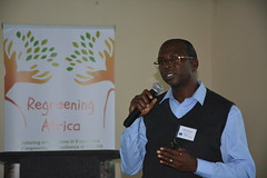 ELD Workshop on results from a case study on arid and semi-arid regions in Kenya