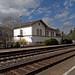 Leutesdorf - Bahnhof