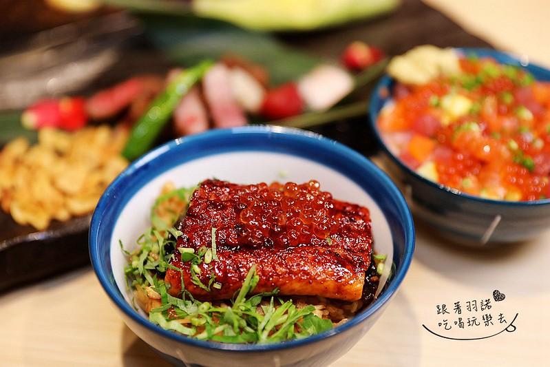 歐買尬日式海鮮串燒台北松山區日式料理推薦金箔壽司161