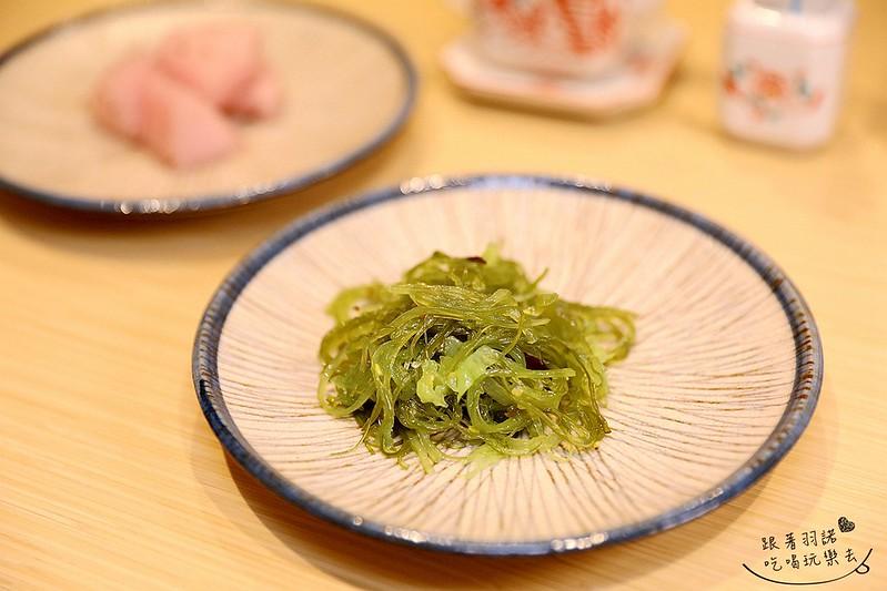 歐買尬日式海鮮串燒台北松山區日式料理推薦金箔壽司034