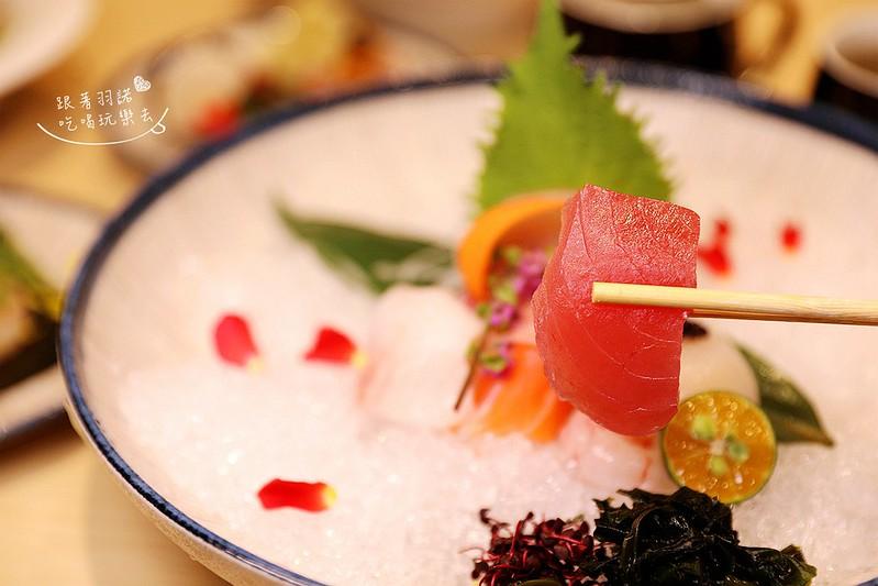 歐買尬日式海鮮串燒台北松山區日式料理推薦金箔壽司066