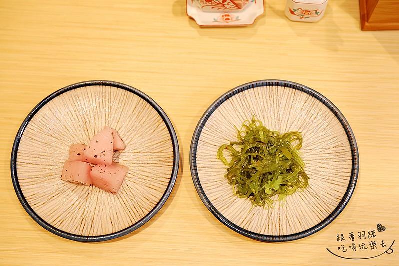 歐買尬日式海鮮串燒台北松山區日式料理推薦金箔壽司032