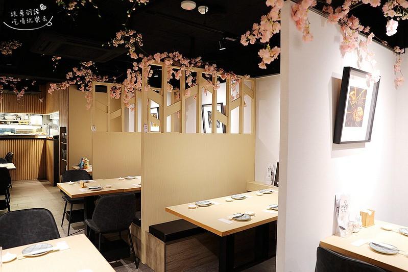 歐買尬日式海鮮串燒台北松山區日式料理推薦金箔壽司011