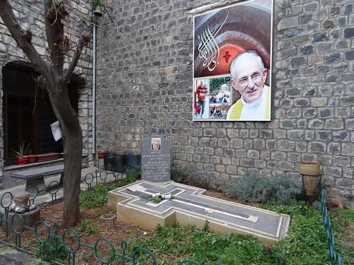 Graf Pater Frans