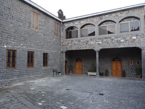 Jezuïetenklooster Homs