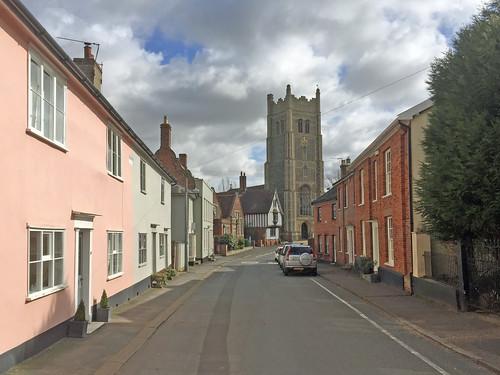 Church Street, Eye