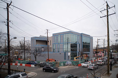 Building on Good Hope Construction 1/23/20