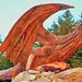 The oak dragon