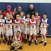 4B White March Madness Champs