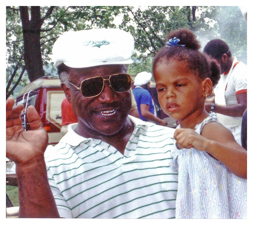 James M. Thomas, Jr., first black president of D.C. transit union: 1990 c