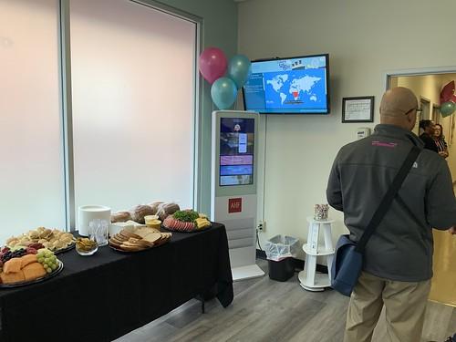 Long Beach Wellness Open House