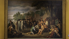 Benjamin West, Penn's Treaty with the Indians