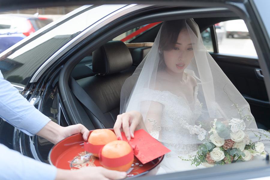[台南婚攝] J&C/永大幸福館