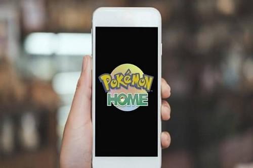 Pokemon Home image