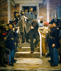 Thomas Hovenden, The Last Moments of John Brown