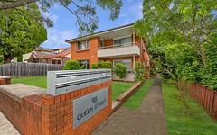 3/95 Queen Street, Ashfield NSW