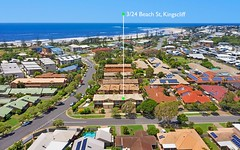 3/24 BEACH STREET, Kingscliff NSW