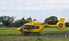 G-EMSS H145 , Carlisle