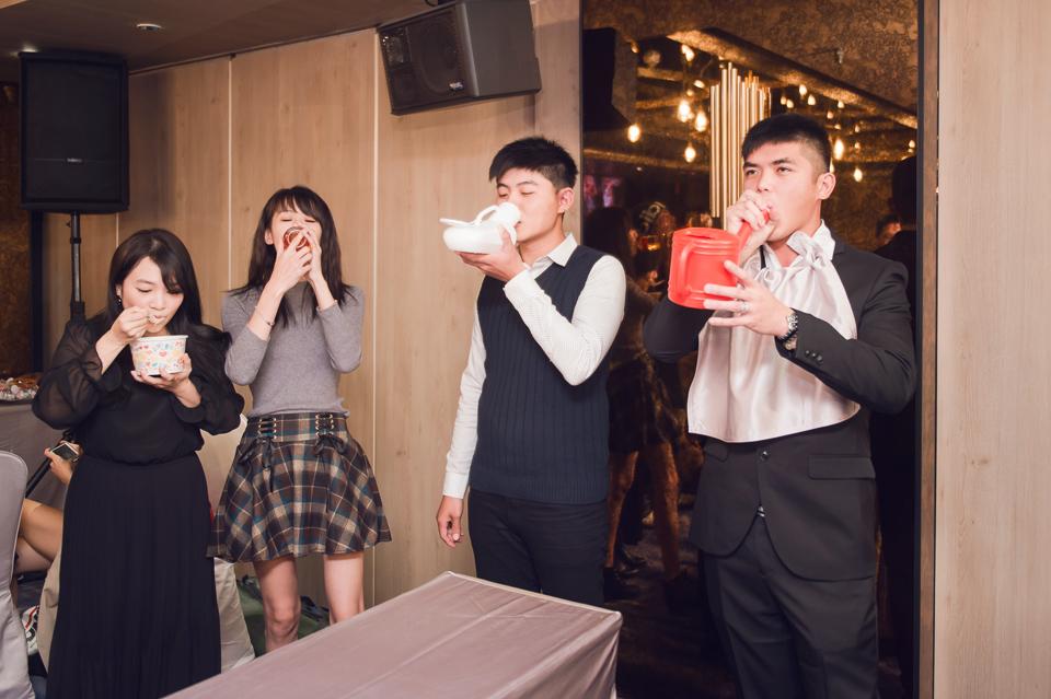 台南婚攝 Z&H / 桂田酒店 婚宴