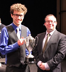 2020 scaba Spring Contest - Youth Section - Best Instrumentalist - Alex Baker