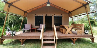 Safari Luxury Glamping Accommodation | Africa Safari Lake Natron
