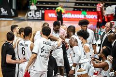 LDLC ASVEL - Monaco 49